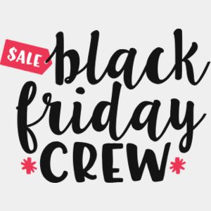 Black Friday Crew Thumbnail