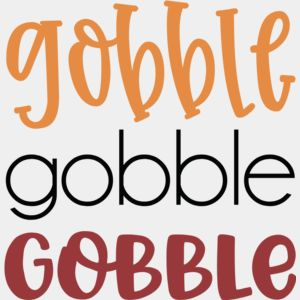 thanksgiving gobble3 Thumbnail