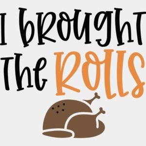 thanksgiving rolls Thumbnail
