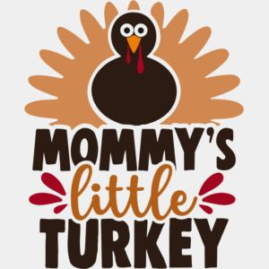 Mommy s little turkey Thumbnail