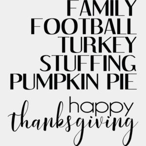 thanksgiving familyfootballturkey Thumbnail