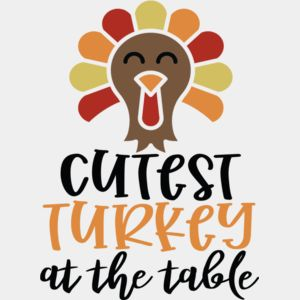 thanksgiving cutestturkey Thumbnail