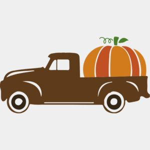 Thanksgiving truck Thumbnail
